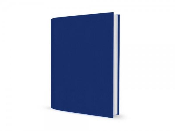 Agenda infirmière journalier bleu marine
