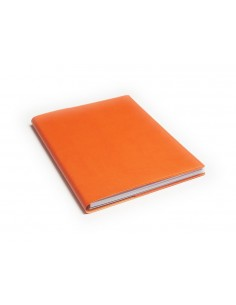 Agenda infirmière journalier orange