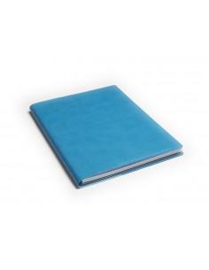 Agenda infirmière semainier bleu