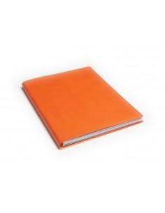 Agenda infirmière semainier orange