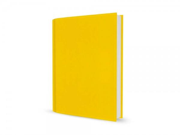 Agenda infirmière journalier jaune